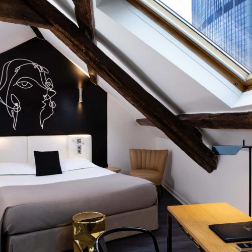 chambre-double-hotel-montparnasse-saint-germain